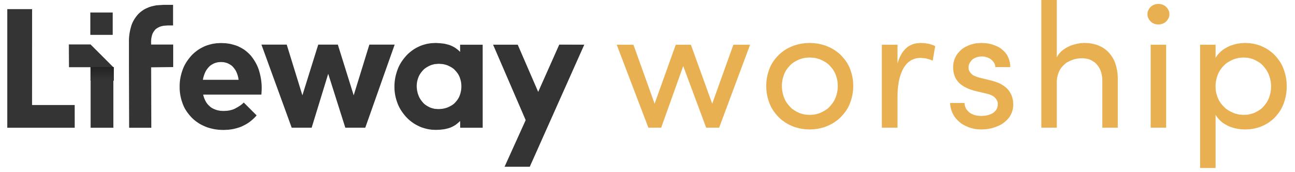 LifeWay Worship - MyWorship Home